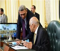 إحالة 3 قرارات جمهورية إلى «تشريعية» النواب