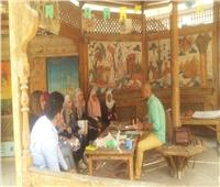 قطاع المتاحف يواجه البطالة تحت عنوان «معا نبني مصر»| صور