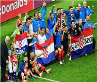 الحظ يجلبك للافتتاح والإصرار يجعلك في النهائي .. كرواتيا بين عامي 2014 و2018