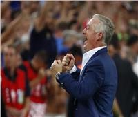 روسيا 2018| أول تعليق من مدرب فرنسا بعد التتويج باللقب
