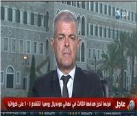 فيديو| خبير عسكري: النظام السوري يسيطر على 60% من سوريا