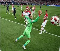 مونديال 2018 كان على بعد هدفين من معادلة الرقم القياسي في تاريخ كأس العالم