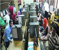 تنسيق الجامعات ٢٠١٨  جامعة القاهرة تستقبل طلاب المرحلة الأولى لتنسيق الثانوية العامة