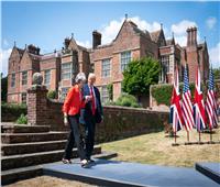 رئيسة وزراء بريطانيا: ترامب نصحني بمقاضاة الاتحاد الأوروبي