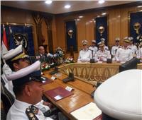 رئيس أكاديمية الشرطة: تيسيرات على المتقدمين للالتحاق بالكلية