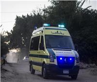 الصحة: وفاة مواطن وإصابة 18 آخرين فى انقلاب ميكروباص بالمنيا