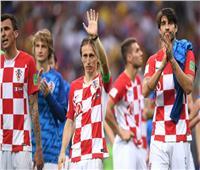 روسيا 2018| استقبال حافل لمنتخب كرواتيا بعد كأس العالم.. فيديو