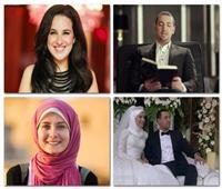 بعد زواجه من شيري عادل.. معز مسعود يشكر طليقته