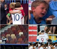 في كأس العالم  «ثقافة الحضن» تتصدر فيسبوك
