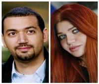 ياسمين الخطيب تعليقا على بيان معز: «أقر بالحقيقة عشان اتزنق»