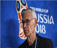 حصاد روسيا 2018| منتخب مصر يقيل كوبر.. وأزمات جديدة لاتحاد الكرة