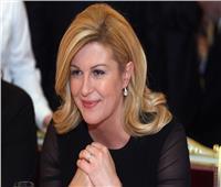 هل أبهرتكم رئيسة كرواتيا؟..إليكم 7 نماذج لسياسيات رفعن شعار «المرأة تستطيع»