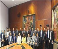 المعهد المصرفي ومكتبة الإسكندرية يطلقان «محاكاة القطاعات الاقتصادية»