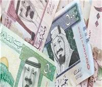 تعرف على سعر الريال السعودي في 5 بنوك