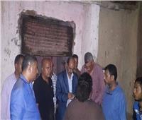 والي: صرف مساعدات عاجلة للمتوفين والمصابين في انهيار منزل الهجانة