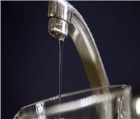 عاجل| انقطاع المياه عن 4 مناطق بالقليوبية لمدة ١٠ساعات
