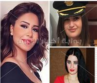 منى المذبوح آخرهن.. مشاهير واجهن تهمة الإساءة لمصر