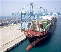 تداول 22 سفينة في موانئ بورسعيد خلال 24 ساعة