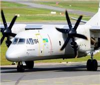 لجنة تحليل الحوادث تتوجه لمكان هبوط طائرة الشحن الأوكرانية