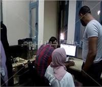 تنسيق الجامعات ٢٠١٨ 124 ألف طالب وطالبة سجلوا بالمرحلة الأولى حتى الآن