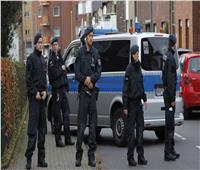 إصابات في هجوم بالسلاح الأبيض على حافلة بألمانيا