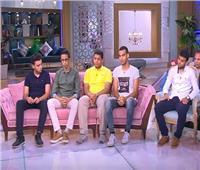 بالفيديو.. «روشتة تفوق» من أوائل الثانوية العامة لطلاب مصر