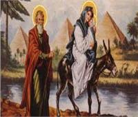 معرض «أيقونات» لرحلة العائلة المقدسة بكاتدرائية الإسكندرية
