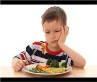 وصفة طبيعية لفتح الشهية عند الأطفال والكبار