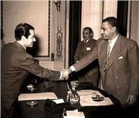 """الاثنين..""""فريد وثورة يوليو"""" فى احتفال محبى الأطرش بأتيلية القاهرة"""