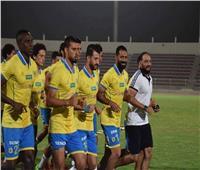 الإسماعيلي ينهي استعداداته لمواجهة الصفاقسي التونسي