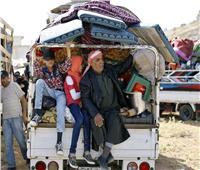 «العودة الطوعية».. حلم السوريين بين مقصلة الاقتصاد وسندان الإرهاب