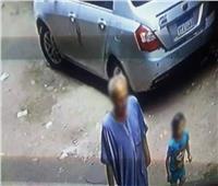 القبض على المتهم بخطف طفلة لسرقة قرطها الذهبي بالوراق