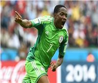 النصر السعودي يفشل في ضم نجم منتخب نيجيريا
