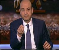 عمرو أديب يعلق على شائعات «البيض الصيني»