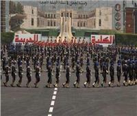 توافد ضيوف حفل تخرج الكليات العسكرية إلى مقر الكلية الحربية