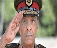 خريجو الدفعات الجديدة بالكليات العسكرية يخلدون اسم المشير «طنطاوي»