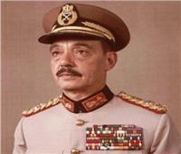 المشير «الجمسي» أخر وزراء الحربية في مصر