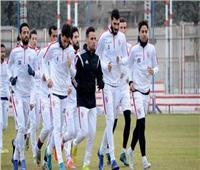 جلسة بين مرتضى منصور ولاعبي الزمالك قبل معسكر التجمع الخامس