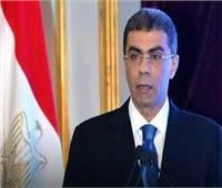 الوطنية للصحافة تتمنى الشفاء لياسر رزق