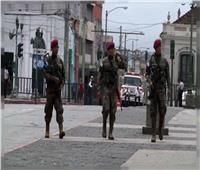 إطلاق الرصاص على سيارة تحمل مسئولا أمريكيا فى جواتيمالا