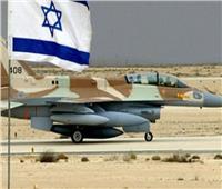 جيش الاحتلال يشن غارة تستهدف شبان فلسطينيين شمال غزة