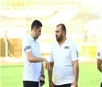 «محسن أبو جريشة»: الشباب هم مستقبل «الدراويش»