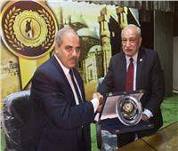 رئيس جامعة الأزهر: «الشائعات سلاح يستخدمه أعداء الوطن بخبث»