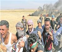الأمم المتحدة تعرب عن قلقها إزاء ممارسات الاحتلال المتصاعدة ضد الفلسطينيين
