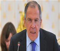 «لافروف» و«نتنياهو» يبحثان الوضع السوري والأمن عند خط الحدود مع إسرائيل