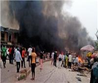 الأزهر يدين التفجير الانتحاري في مسجد بنيجيريا