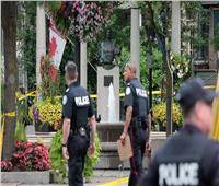 الدفاع الكندية: اعتقال رجل بعد هجوم بسكين قرب البرلمان