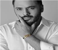 رامي عياش يعلن موعد طرح ألبومه الجديد