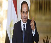 من الفكرة لإشارة البدء.. الرئيس يفتتح مشروعات مستقبل التنمية في مصر