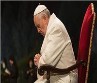 البابا فرنسيس يتضامن مع اليونان بعد حريق الغابات